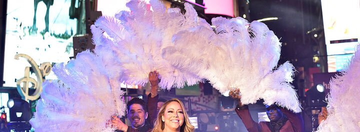 Elton John And Mariah Carey Paid Millions To Sing At Teenager's Wedding