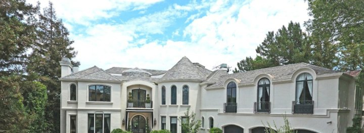 DJ Khaled Scores $9.9 Million Mansion From Robbie Williams
