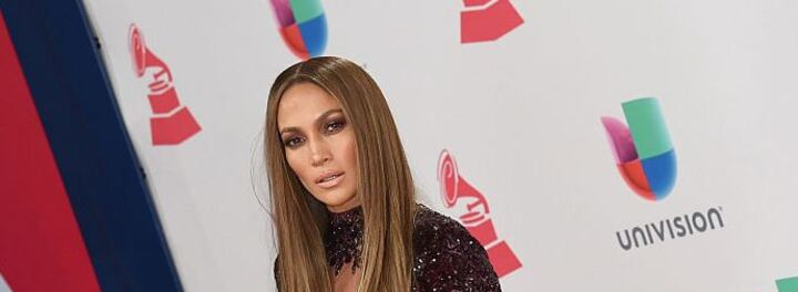 Jennifer Lopez Relists $12.5 Million Hidden Hills Home