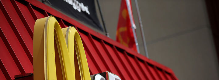 McDonald's Gets $2.1 Billion For Selling Majority Stake Of Its China And Hong Kong Business