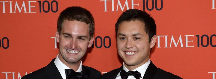 The Secret, Third Founder Of Snapchat Received A HUGE Settlement To Go Away Quietly