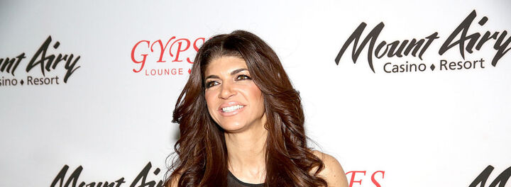 Teresa Giudice Pays Off $414,000 Restitution Bill