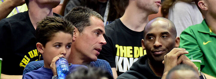 There Are 10 Agents In The NBA Who Represent More Than $1.5 Billion In Player Salaries