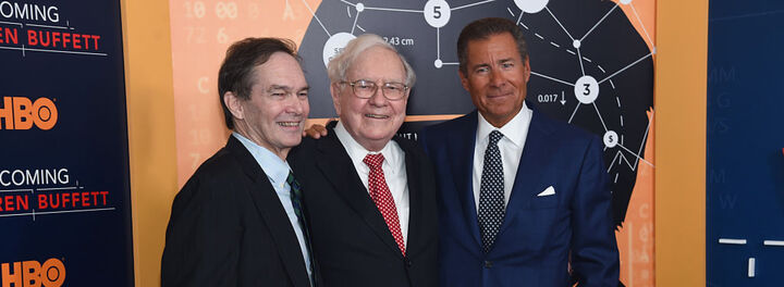 Warren Buffett Is Winning A Million-Dollar Bet Against Hedge Funds