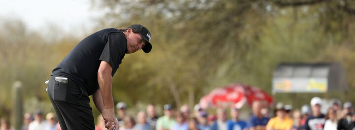 Phil Mickelson Has Made An Absolutely Ridiculous Amount Of Money During His Golf Career