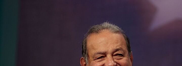 Billionaire Carlos Slim Wants To Make Electric Cars In Mexico