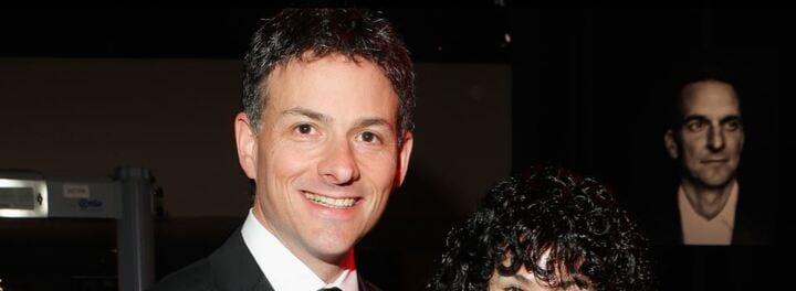 Billionaire David Einhorn Separating From Wife Of 24 Years