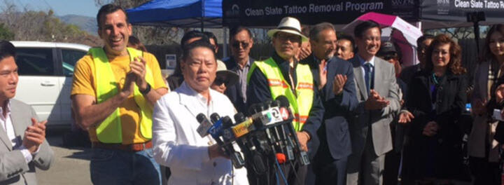 Vietnamese Billionaire Kieu Hoang Donated $5 Million To San Jose Flood Victims