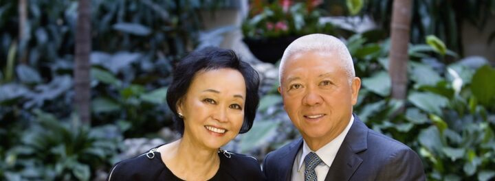 Panda Express Founders Make Huge Donation To Caltech's Medical Engineering Department