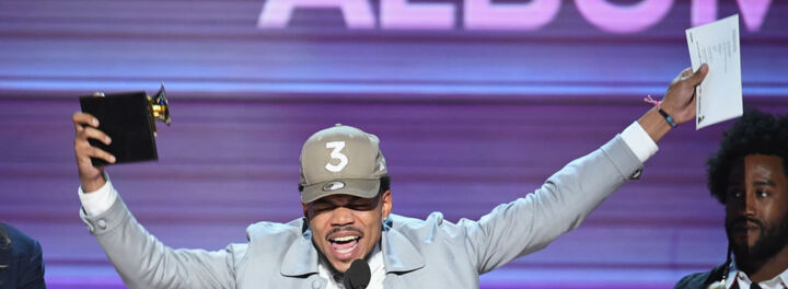 Chance The Rapper Named One Of Time Magazine's Most Influential People