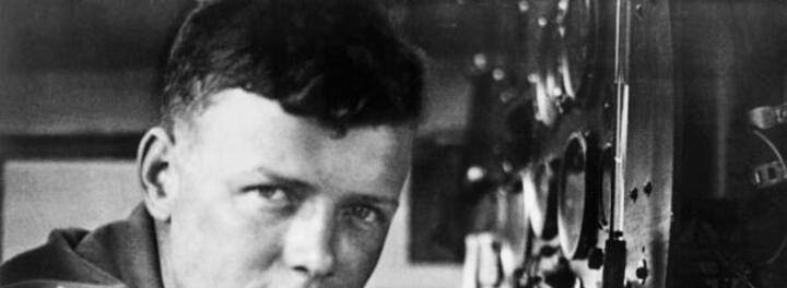 Charles Lindbergh Net Worth