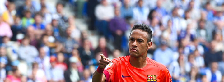 Manchester United May Make Neymar The First $300 Million Player In Premier League History!