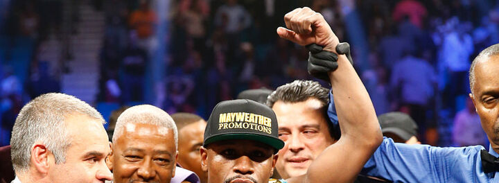 "Can The ""Super-Fight"" Between Floyd Mayweather And Conor McGregor Actually Live Up To The Hype?"