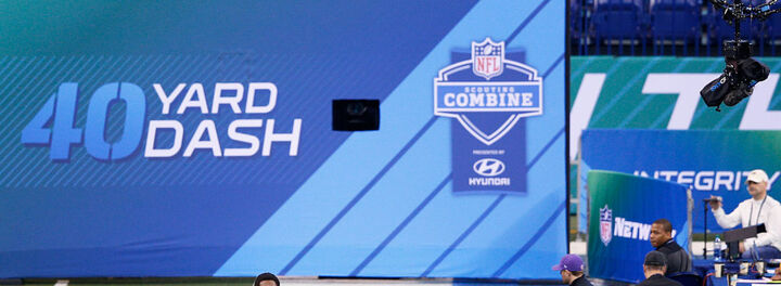 Setting A Record At The NFL Combine Might Earn Rookies An Island... Yes, An Island!