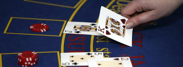 Meet The Man Who Lost $200 Million Gambling In Vegas... IN ONE YEAR!