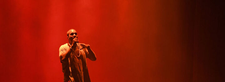 "Kanye West Settles $2.5M Lawsuit Over ""New Slaves"" Sample"
