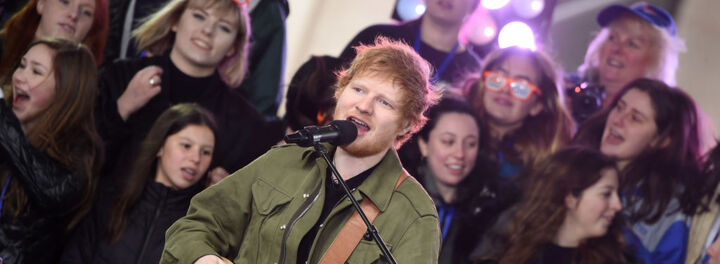 Mo' Money Mo' Problems. How Ed Sheeran's MASSIVE Sudden Wealth Cost Him Friends