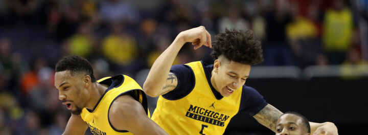 A Las Vegas Casino Owner Will Make A LOT Of Money If Michigan Wins The National Title