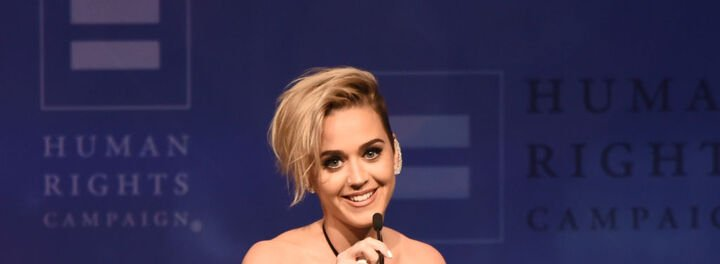 Katy Perry Wins Legal Victory Over Nuns, Gets To Buy Convent