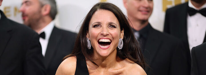 Julia Louis-Dreyfus Net Worth: Is The Veep And Seinfeld Star Really A Multi-Billionaire?