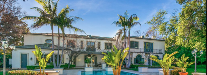 Daughter Of Dictator Lists Beverly Hills Manse For $17.5 Million