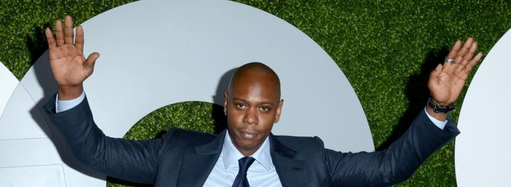 There's A Very Simple Reason Dave Chappelle Just Released Two Netflix Specials... MONEY!!! Lots And Lots Of Money...