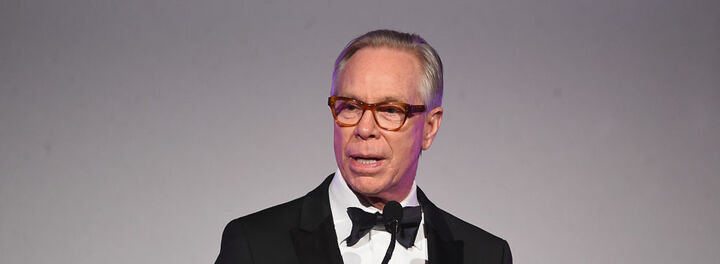 "Tommy Hilfiger Lists ""Unusual"" Miami Mansion For $27.5 Million"