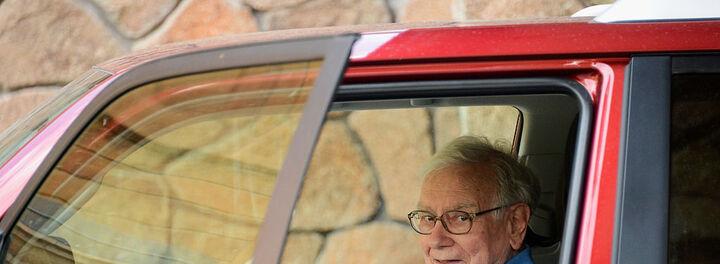 Warren Buffett Has An Interesting Theory About Self-Driving Cars