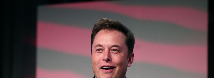 Elon Musk Has Launched Another New Company That Wants To Merge Your Brain With A Computer