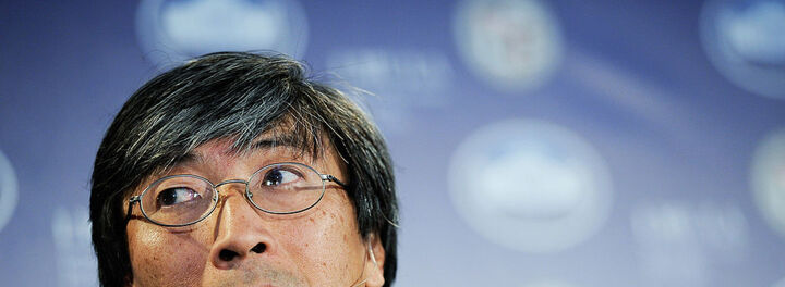 Patrick Soon-Shiong No Longer Richest Man In Los Angeles