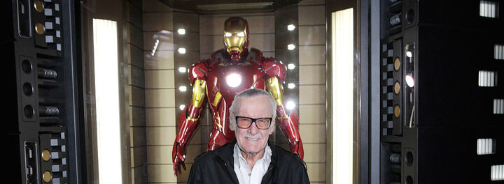 Stan Lee Isn't As Rich As You Might Think – But He Does Get $1M A Year From Marvel For Life