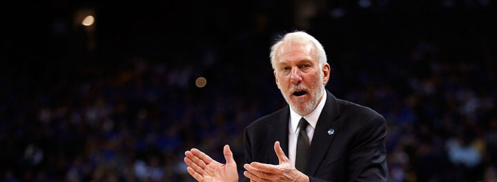 Gregg Popovich Reportedly Left A HUGE Tip On A Recent Bill In Memphis