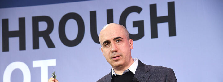 Russian Billionaire Yuri Milner Spending Millions In Search For Aliens
