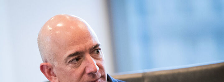 How Amazon Came Within An Inch Of Being Decimated By The Dot-Com Boom