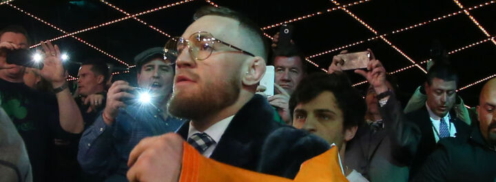 The McGregor Versus Mayweather Fight Is Getting Closer And Closer To Happening