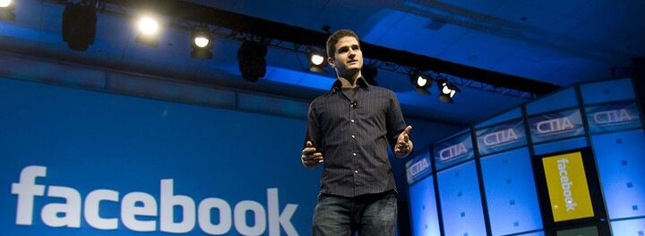 Facebook Co-Founder Dustin Moskovitz Is The Money Man Behind London Based Charity