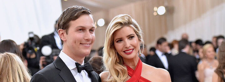 Reports Show How Trump's Son-In-Law Jared Kushner Is Extremely Rich Thanks To Gritty New Jersey's Real Estate Portfolio