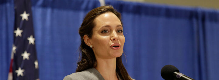 Angelina Jolie Nabs Historic Cecil B. DeMille Mansion For $25 Million