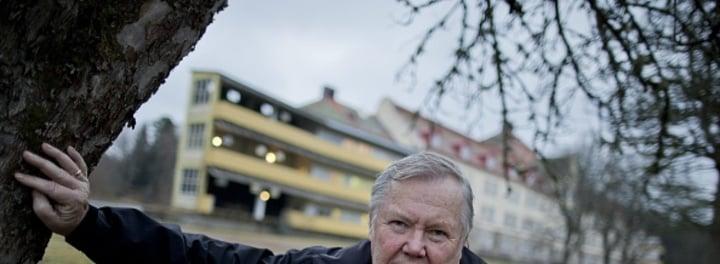 Bert Karlsson Net Worth