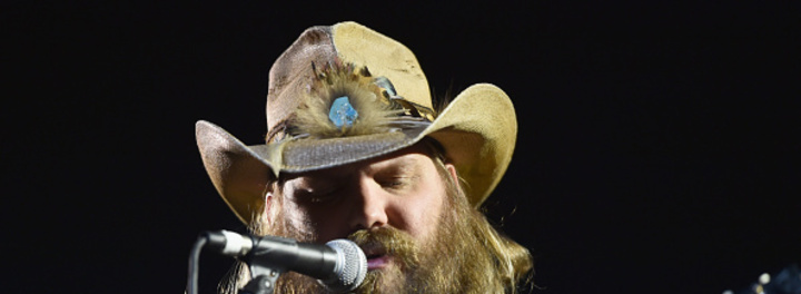 Chris Stapleton Net Worth