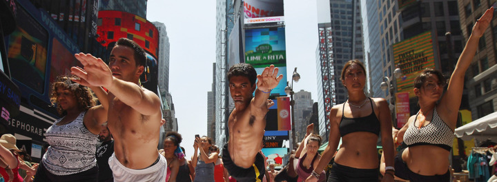 Bikram Yoga Founder Flees Country, Arrest Warrant Issued