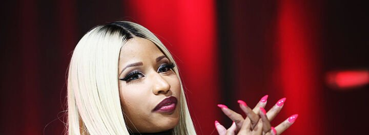 Nicki Minaj Overtakes Aretha Franklin's Career Billboard Hot 100 Record