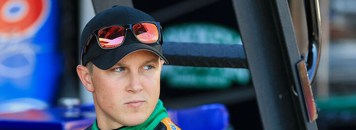 NASCAR Driver's Father Is Accused Of Orchestrating $25 Million Fraud To Fund His Son's Career