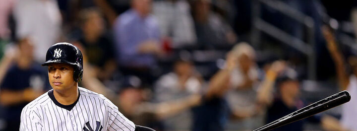 Alex Rodriguez Just Signed A Deal To Work For ABC News