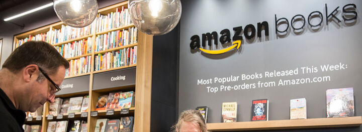 How Rich Would You Be If You Were An Early Amazon Investor?