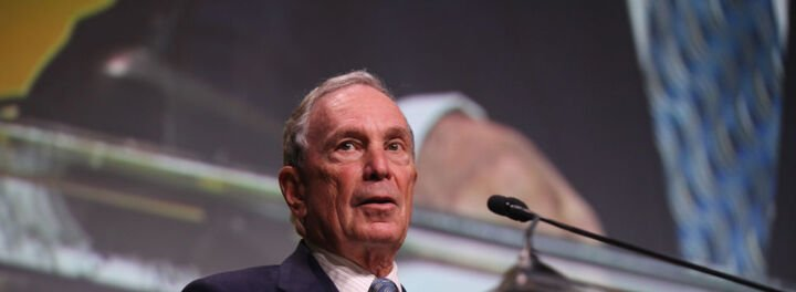 Michael Bloomberg To Fund $5M Public Health Projects In 40 Different Cities All Over The World