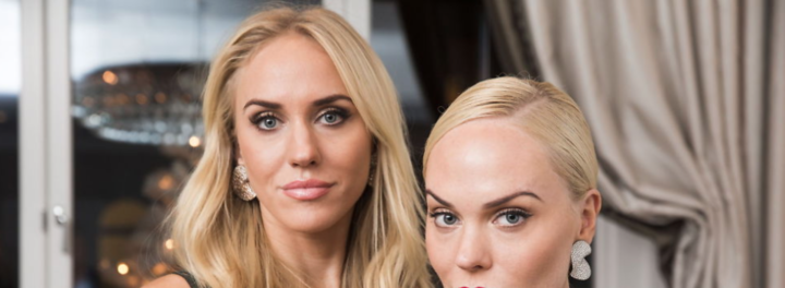 They're Tall, Blonde, Single, Norwegian Twins – And Billionaires!