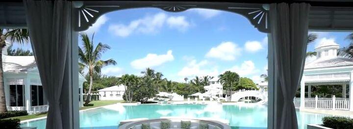 Celine Dion Finally Sells Jupiter Island Mansion For $38.5 Million (It Was Originally Listed For $72 Million)