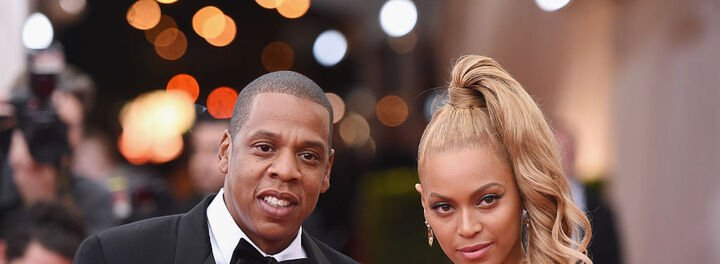 Beyonce Knowles & Jay-Z Net Worth