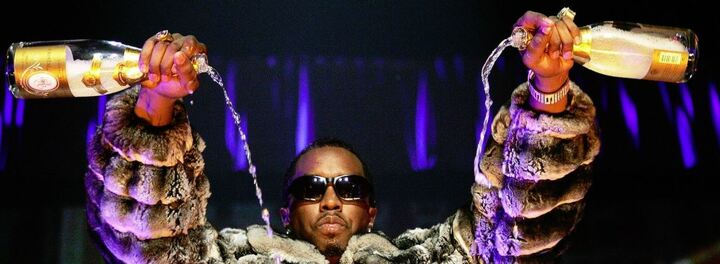 Diddy Is The Richest Rapper On The Planet Once Again... Dr. Dre Drops To #3!!!